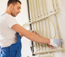 Commercial Plumber Services in La Quinta, CA